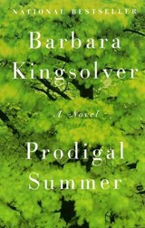 Prodigal Summer | Barbara Kingsolver |