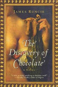 The Discovery of Chocolate | James Runcie |
