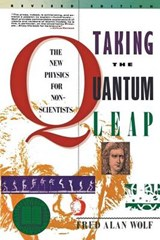 Taking the Quantum Leap | Fred A. Wolf |