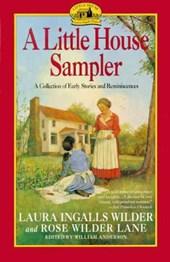 A Little House Sampler