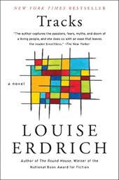 Tracks | Louise Erdrich |