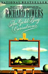 The Gold Bug Variations | Richard Powers |