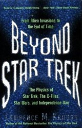 Beyond Star Trek | Lawrence M. Krauss |