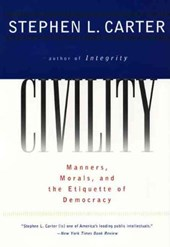 Civility | Stephen L. Carter |
