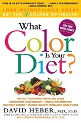 What Color Is Your Diet? | David Heber |