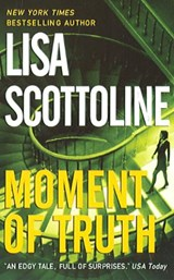 Moment of Truth | Lisa Scottoline |