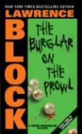 The Burglar On The Prowl | Lawrence Block |