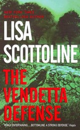 The Vendetta Defense | Lisa Scottoline |