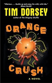 Orange Crush | Tim Dorsey |