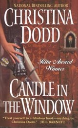 Candle in the Window | Christina Dodd |