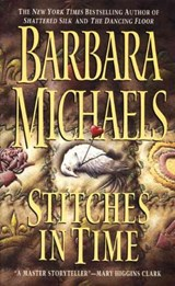 Stitches in Time | Barbara Michaels |
