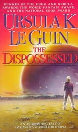 The Dispossessed | Ursula K. Le Guin |