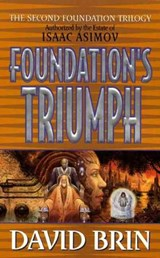 Foundation's Triumph | David Brin |