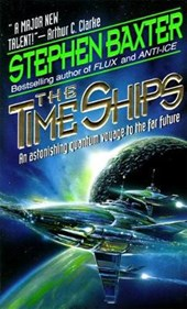 The Time Ships | Stephen Baxter |