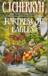 Fortress of Eagles | C. J. Cherryh |