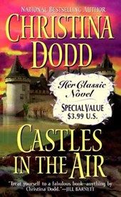 Castles in the Air | Christina Dodd |