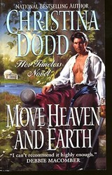 Move Heaven and Earth | Christina Dodd |