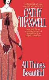 All Things Beautiful | Cathy Maxwell |