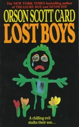 Lost Boys | Orson Scott Card |