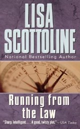 Running from the Law | Lisa Scottoline |