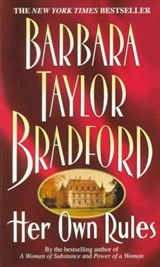 Her Own Rules | Barbara Taylor Bradford |