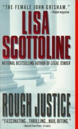 Rough Justice | Lisa Scottoline |