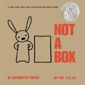 Not a Box |  |