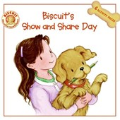 Biscuit's Show and Share Day | Alyssa Satin Capucilli |