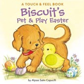 Biscuit's Pet & Play Easter | Alyssa Satin Capucilli |