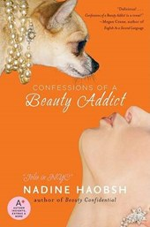 Confessions of a Beauty Addict | Nadine Haobsh |