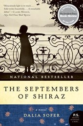 The Septembers of Shiraz | Dalia Sofer |
