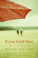 If You Lived Here | Dana Sachs |