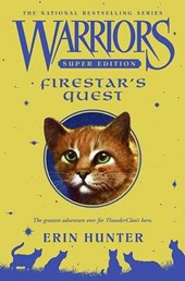 Firestar's Quest | Erin Hunter |