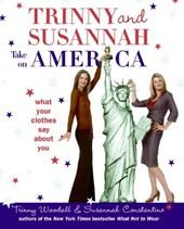 Trinny & Susannah Take on America
