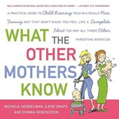 What the Other Mothers Know | Michele Gendelman |