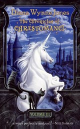 The Chronicles of Chrestomanci, Volume III | Diana Wynne Jones |