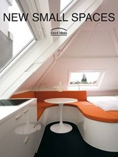 New Small Spaces | Frances Zamora Mola |