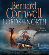 Lords of the North CD | Bernard Cornwell |