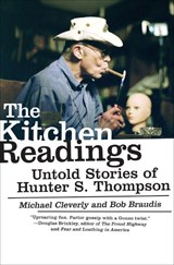 The Kitchen Readings | Michael Cleverly |