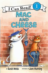 Mac and Cheese | Sarah Weeks |