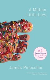 A Million Little Lies | James Pinocchio |
