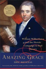 Amazing Grace | Eric Metaxas |