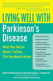 Living Well with Parkinson's Disease | Gretchen Garie |