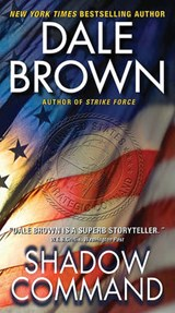 Shadow Command | Dale Brown |