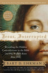 Jesus, Interrupted | Bart D. Ehrman |