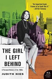 The Girl I Left Behind