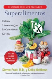 Superalimentos RX