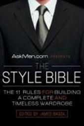 Askmen.com Presents the Style Bible | James Bassil |