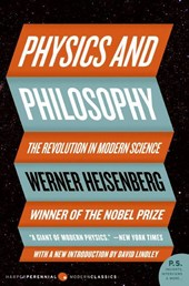 Physics & Philosophy