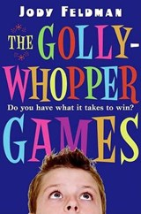The Gollywhopper Games | Jody Feldman |